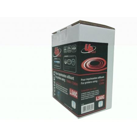 UPrint L 540C C TONER COMPATIBLE AVEC LEXMARK C540H2CG